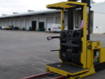 2008 Hyster R30XMS Used Forklift Sale Price