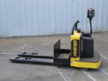 2011 Hyster B80ZHD Lift Truck For Sale