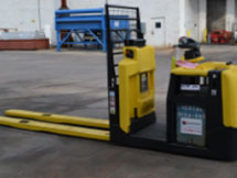 2011 Hyster B80ZHD Forklift Sale