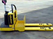 2011 Hyster B89ZHD New Sale Low Cost